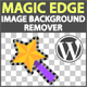 Magic Edge - Image Background Remover for WP