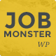 Jobmonster - Job Board WordPress Theme Nulled