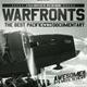 Warfronts - Movie Poster