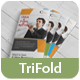 Smart Trifold Brocjure - GraphicRiver Item for Sale