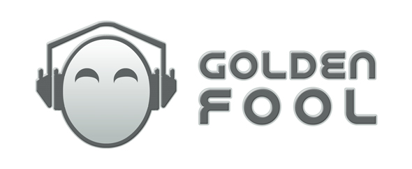 Logo golden fool