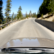 Driving in Mountains - VideoHive Item for Sale