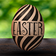 Egg Mockup - Easter Edition - GraphicRiver Item for Sale