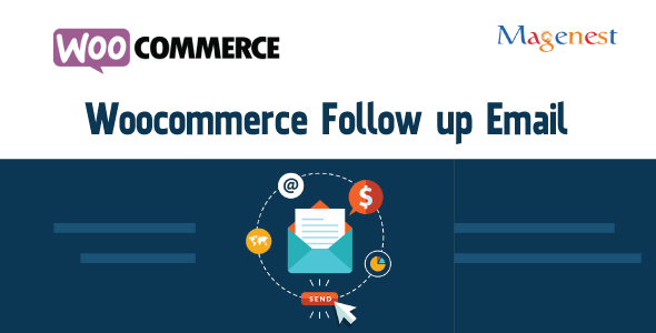 Follow up email for woocommerce - CodeCanyon Item for Sale