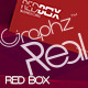 Mock-up: 009 (Red Box) - GraphicRiver Item for Sale