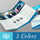 Corporate Executive Tri-Fold Brochure - GraphicRiver Item for Sale