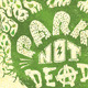 Park Not Dead Creative Eco Protest Poster - GraphicRiver Item for Sale