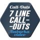 7 Line Call-Outs - VideoHive Item for Sale