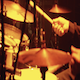 Professional Drummer Plays Drums - VideoHive Item for Sale