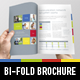 Strategic Bi-Fold Brochure - GraphicRiver Item for Sale