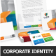 Corporate Identity - Incubik - GraphicRiver Item for Sale
