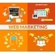Web Marketing - GraphicRiver Item for Sale