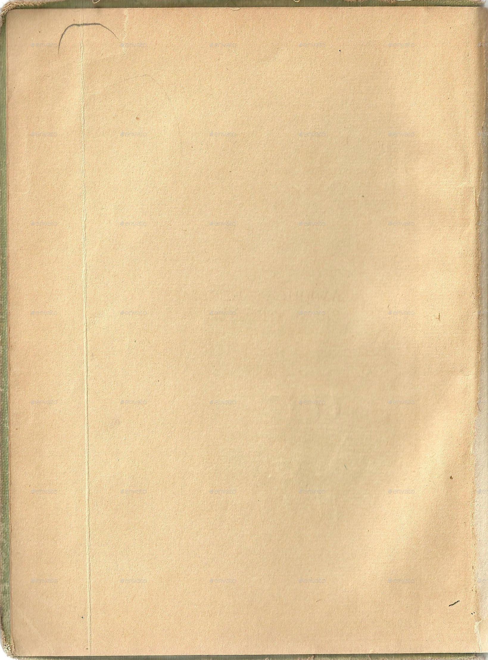 Book Textures Vintage Texture 6