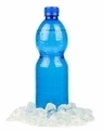 A Blue Bottle of Water - PhotoDune Item for Sale