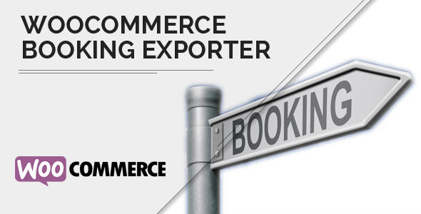 WooCommerce Bookings CSV Exporter - CodeCanyon Item for Sale