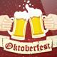 Oktoberfest - Flyer