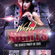 Wicked Nights 2 - GraphicRiver Item for Sale