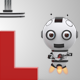 Robot SS2 - Sale Animation - VideoHive Item for Sale