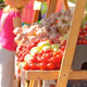 Food Stand at Farmers Market - VideoHive Item for Sale