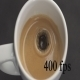 Espresso Drop Falling - VideoHive Item for Sale