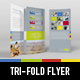 Strategic Flyer - GraphicRiver Item for Sale