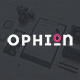Ophion - Clean Wordpress Theme - ThemeForest Item for Sale