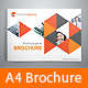 Creative Agency 2015 Brochure Template - GraphicRiver Item for Sale