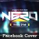 Party - Facebook Cover [Vol.3]