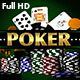 Poker Casino Online Intro - VideoHive Item for Sale