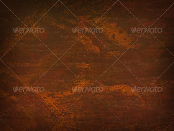 red-orange ripples layered texture - Industrial / Grunge Textures