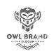 Owl Brand  - GraphicRiver Item for Sale