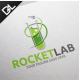 Rocket Lab - GraphicRiver Item for Sale