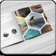 Multipurpose Square Brochure 2 - GraphicRiver Item for Sale