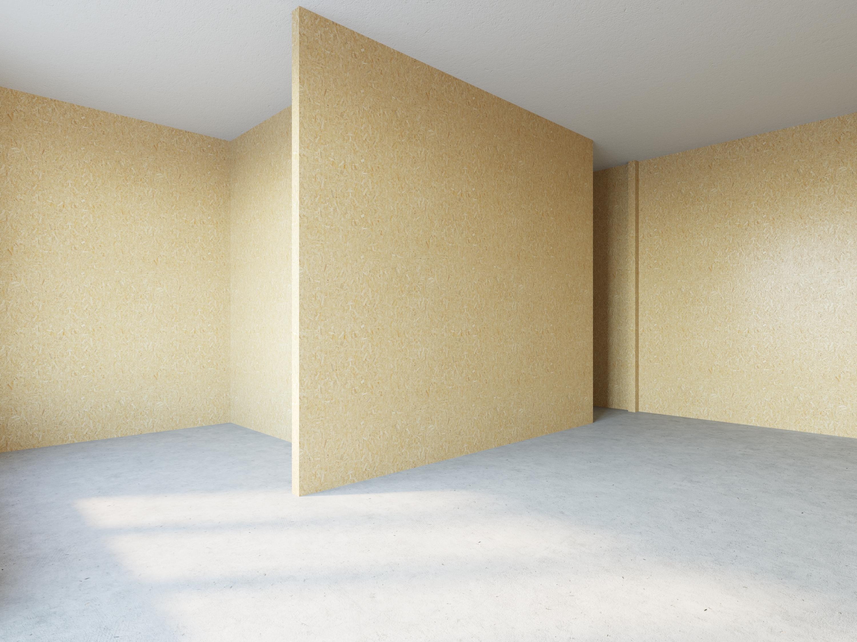Corona Render Interior Scene