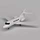 Dassault Falcon 20 - 3DOcean Item for Sale
