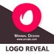 Minimal Logo Reveal Pack - VideoHive Item for Sale