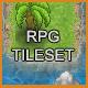 RPG Island Tileset - GraphicRiver Item for Sale