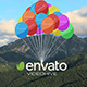 My Balloon My Logo - VideoHive Item for Sale