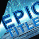 Epic Cube Trailer - VideoHive Item for Sale