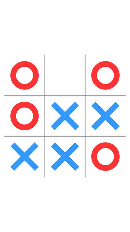 Tic Tac Toe Game with AdMob by OlDenWeb   CodeCanyon