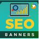 SEO Marketing Banners