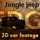 Jungle Explorer Intro - VideoHive Item for Sale