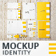 Stationary / Branding Photorealistic Mock-up - GraphicRiver Item for Sale