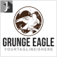 GRUNGE EAGLE - GraphicRiver Item for Sale