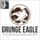 GRUNGE EAGLE - GraphicRiver Item for Sale