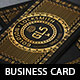 Locksmith Business Card Template - GraphicRiver Item for Sale