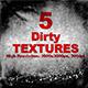 Dirty Textures