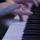 Playing The Piano - VideoHive Item for Sale