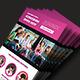High School Bi Fold Brochures - GraphicRiver Item for Sale