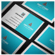 Creative Corporate Card_016 - GraphicRiver Item for Sale